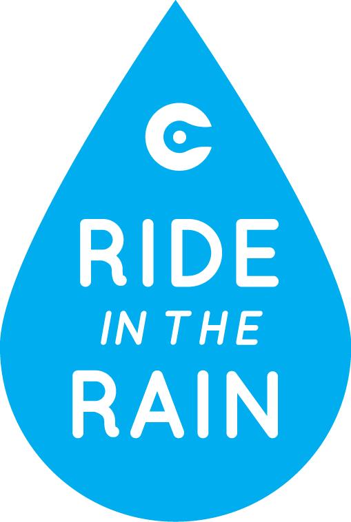 Ride in the Rain Membership Special