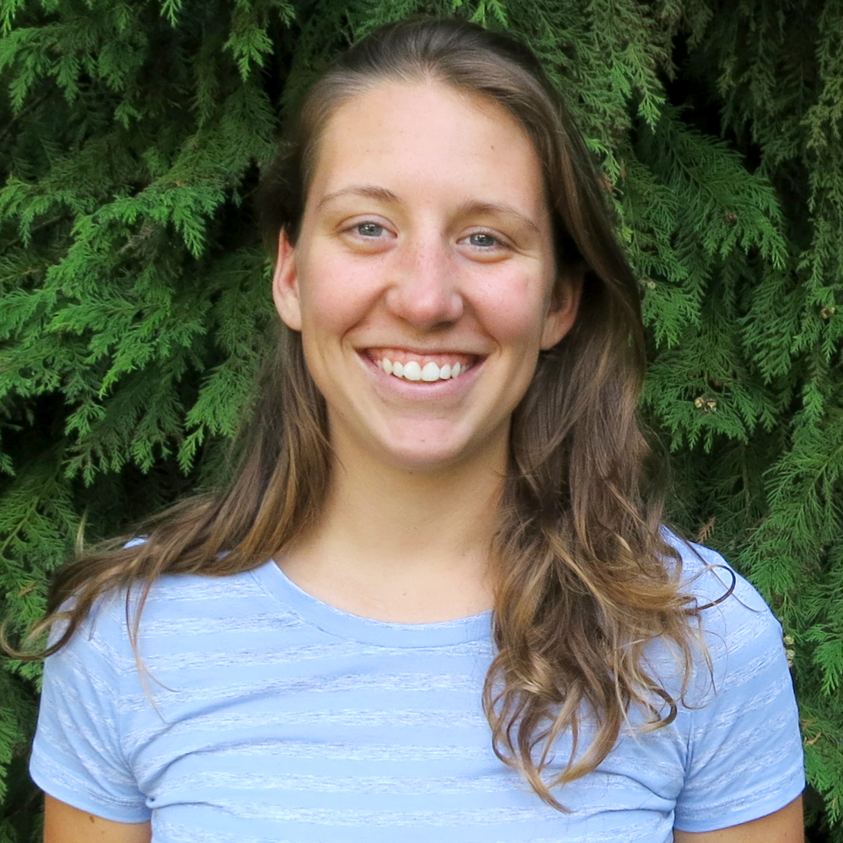Sarah Lounsbury, Youth Programs Assistant