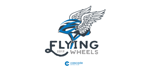 Flying Wheels