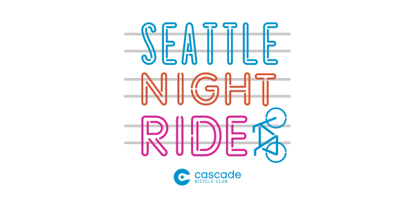 Seattle Night Ride