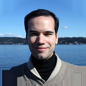 Alejandro Castillo, Partnerships & Memberships Coordinator