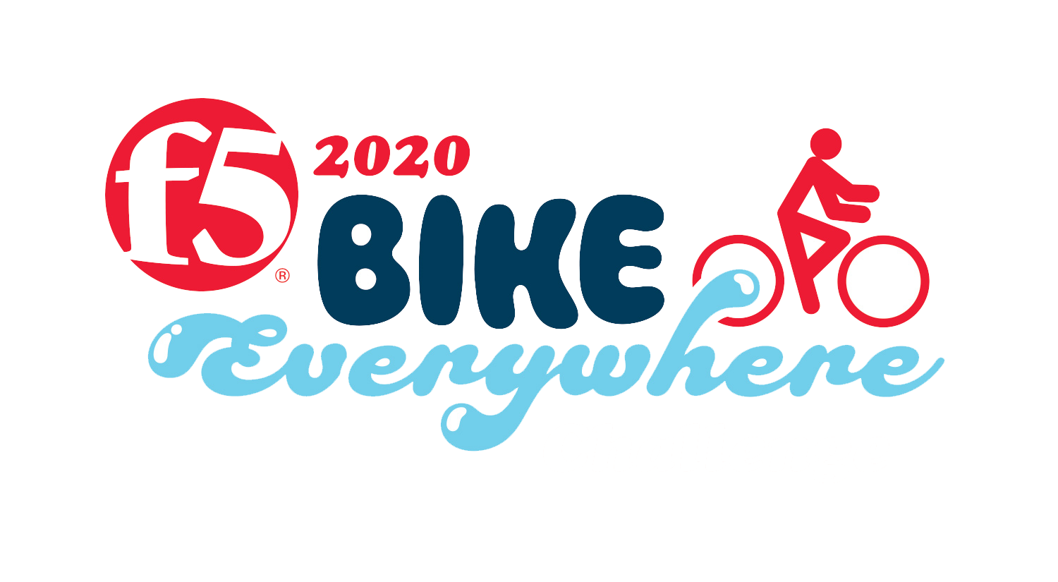 Bike Everywhere Challenge Logo