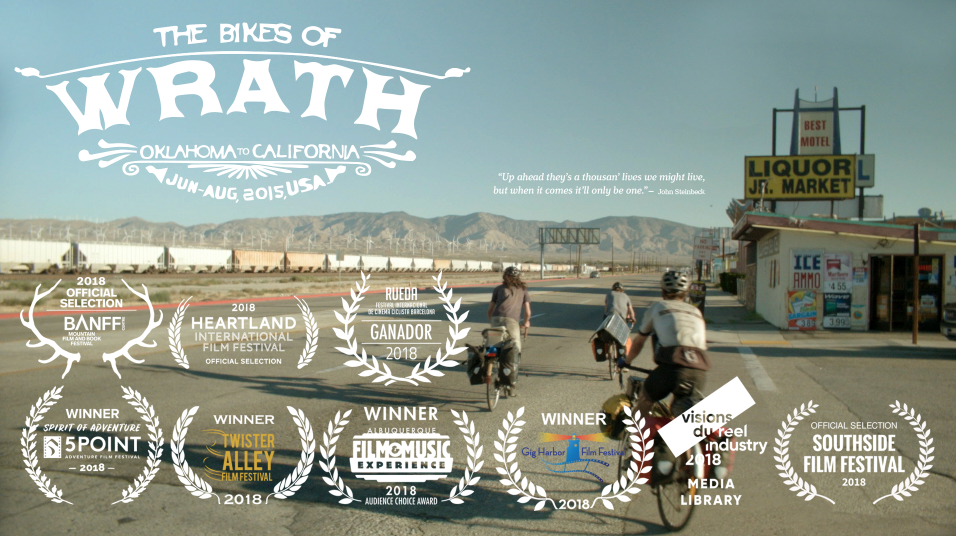 Bikes of Wrath Picture