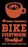 Bike Everywhere Breakfast