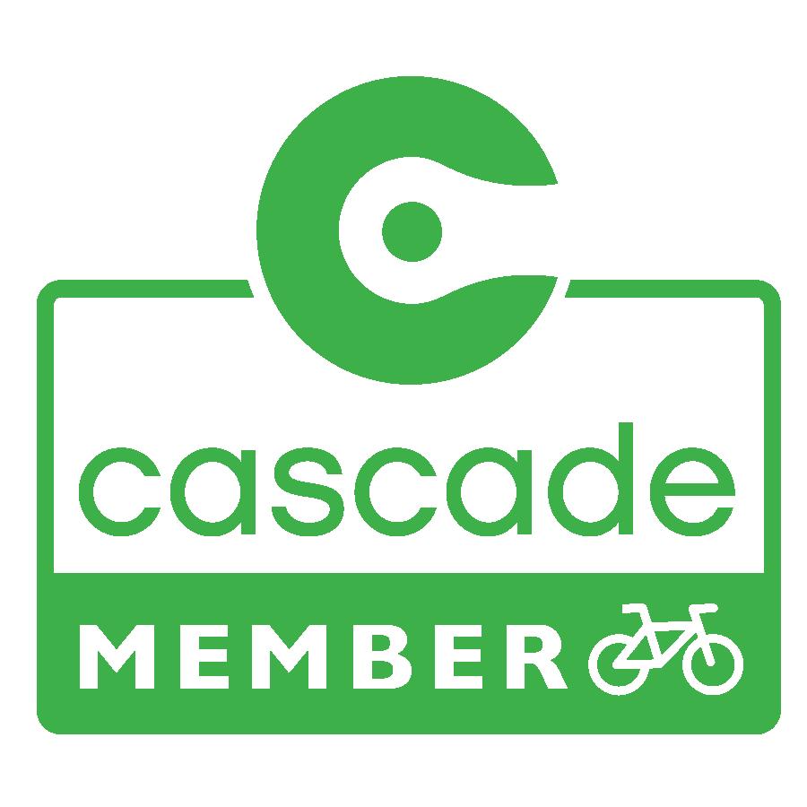 Cascade Member Logo