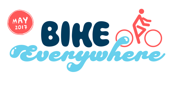 Bike Month Mark