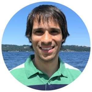 Deric Nova, Database Coordinator