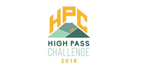 High Pass Challenge logo