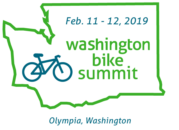 Washington Bike Summit Logo