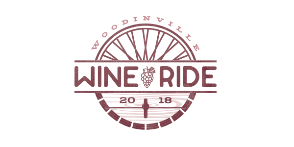 Woodinville Wine Ride logo