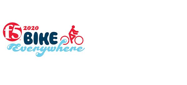 Bike Everywhere Month homepage slider