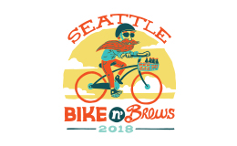 Bike n Brews logo