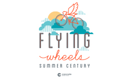 Flying Wheels logo