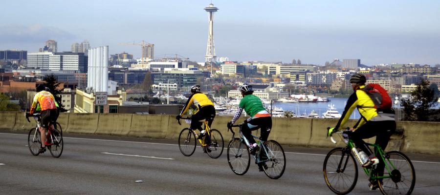 Emerald City Ride