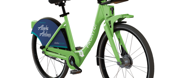 Pronto! Cycle Share