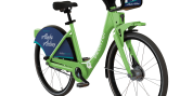 Pronto! Cycle Share