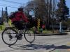 Neighborhood ride