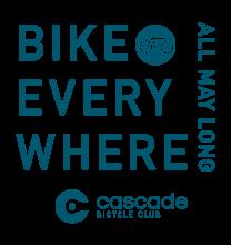 Bike Everywhere this May!