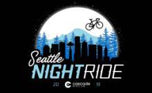 Seattle Night Ride logo