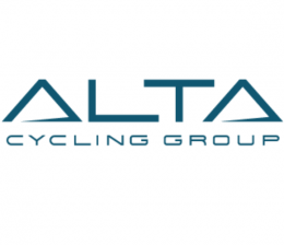 Alta Cycling Group logo