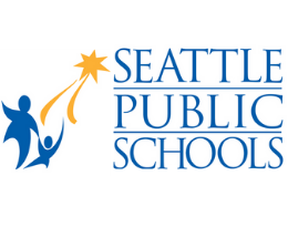 Logo for Seattle Public Schools