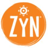 ZYN Drinks logo
