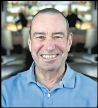 Former Cascade board member Blair Dillaway